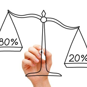 Do You Really Know Your Customers: Apply Pareto