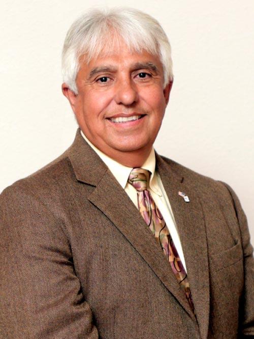 Anthony Rodriguez, Simi Valley