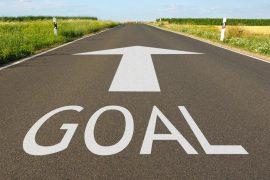 Set Goals and Achieve Them