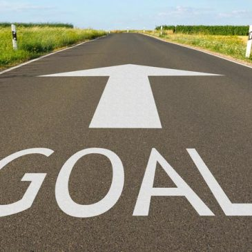 Want to Succeed in Business? Set Goals and Achieve Them