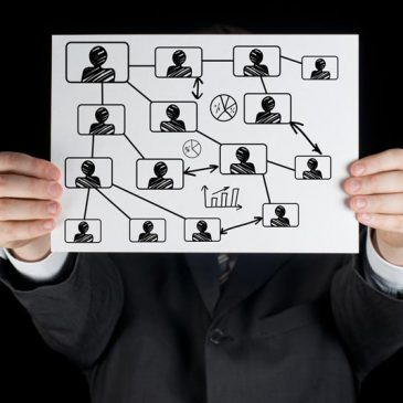 Better Networking by Thinking Smaller