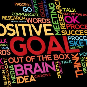 Jump-Start Your Goals with Mindstorming