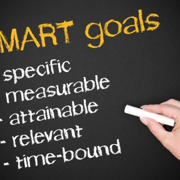 Learn the Most Effective Goal Method