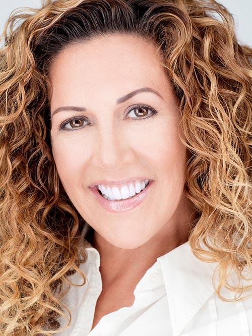 Christine Perakis, Santa Monica