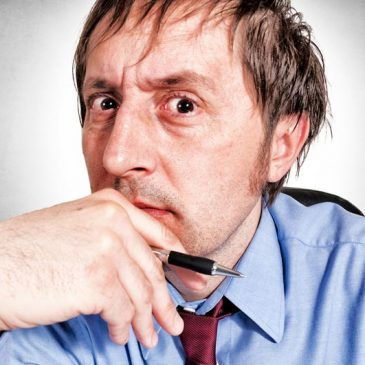 Why Do Business Owners Hire Salespeople Who Don't Sell?