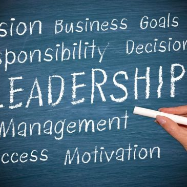 Define Your Leadership Mission
