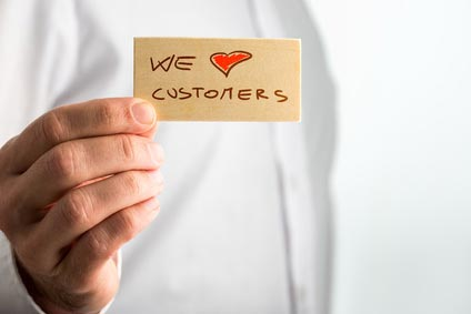 The 4 Levels of Customer Satisfaction